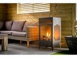 Eurom Outdoor Veranda Heater op gas_