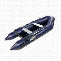 Aquaparx 330PRO MKII Opblaasbare Boot Blauw