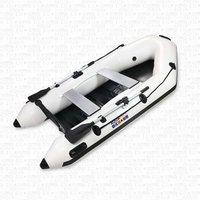 Aquaparx 280PRO MKII Opblaasbare Boot Wit