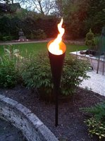 Gardenflame Torch