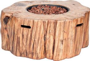 Clifton Wood Tree Gashaard