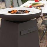 BBGrill Orion Classic Zwart Barbecue Vuurschaal_