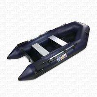 Aquaparx 280PRO MKII Opblaasbare Boot Blauw