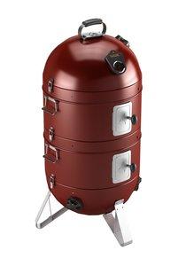 Fornetto Razzo Smoker 46cm Empire Red