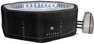 Netspa Python 5 Persoons Opblaasbare Spa